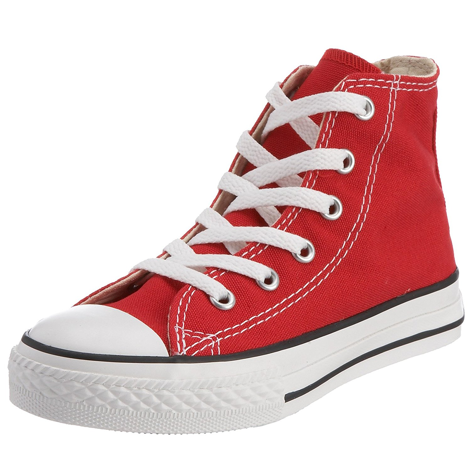 Details Top Converse Kids 3j232 Star About All High Taylor Chuck nPXN8Okw0