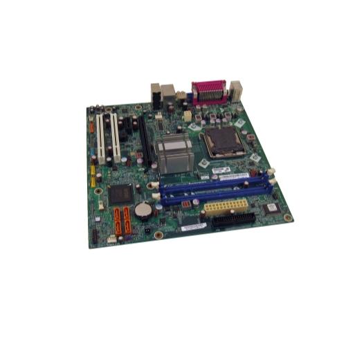 IBM 71Y6838 Lenovo ThinkCentre A58 Desktop Intel Motherboard 775