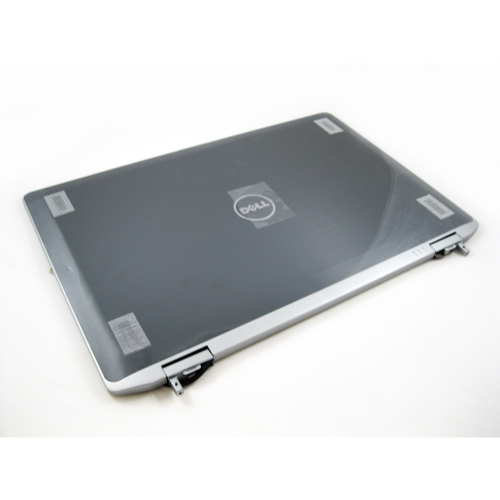 "Dell 5KXP0 Latitude E6530 15.6"" LCD Back Cover Lid Assembly w/ Hinges"
