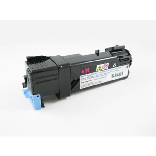 Dell FM067 2130cn 2135cn Laser Printers Magenta Toner Cartridge