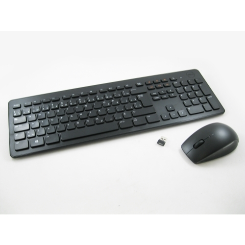 Dell KB4021 Wireless Canadian French Keyboard w/ Mouse LOT OF 10
