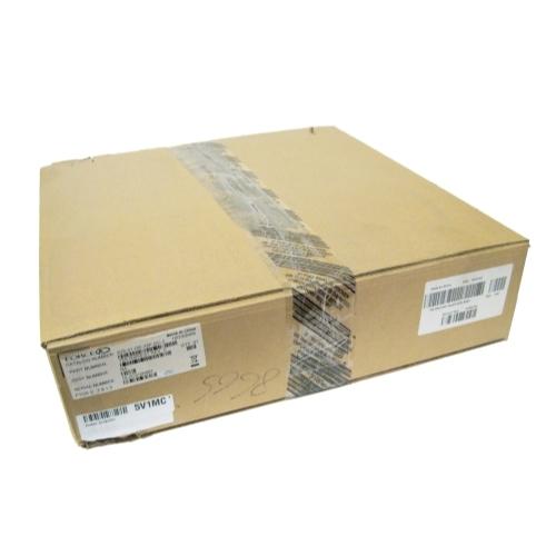 Dell 5V1MC Force10 S25 24-Port 10/100/1000 Gigabit Ethernet Network Switch