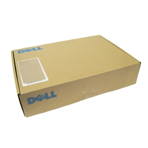 Dell XJ505 PowerConnect 3424 24-Port 10/100 Fast Ethernet Switch