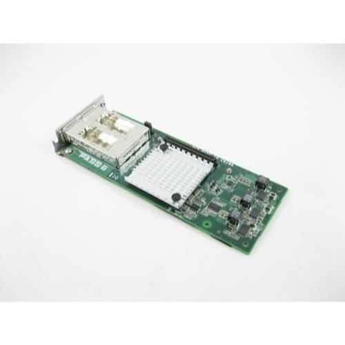 IBM 90Y4956 Mellanox Connectx-3 2-Port Mezzanine Adapter Card