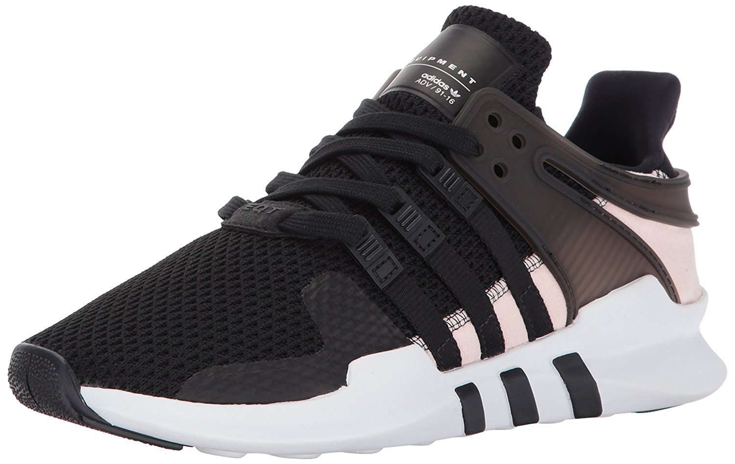 watch b3263 2dc89 adidas Originals Womens EQT Support ADV Fashion Sneaker