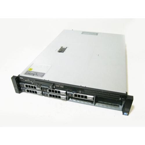 Dell PowerEdge R510 Server - 32GB RAM - 300GB HDD x2 - 500GB HDD x3
