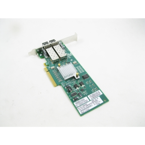 IBM 46M6062 BROCADE 825 HBA 8GB Fibre Channel DUAL PORT PCI-E 2.0x8 Adapter