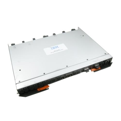 IBM 49Y4273 Flex System Fabric EN4093 10GbE Scalable Switch (Grade D)