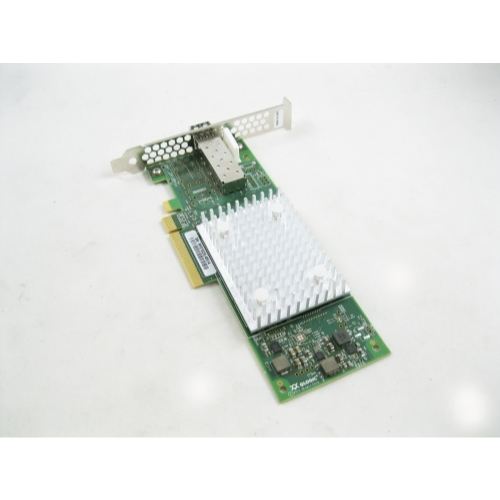QLogic QLE2740 Single-Port Generation 6 Fibre Channel PCI-E Low Profile Card