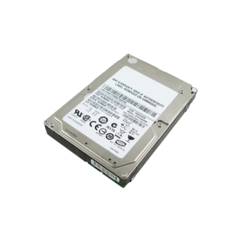 "IBM 41Y8481 Seagate ST973452SS 73GB 15K RPM 16MB 2.5"" SAS 6Gb/s HDD Hard Drive"