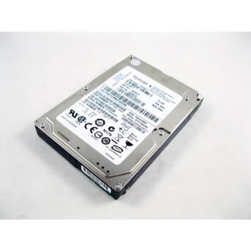 "IBM 42D0676 Toshiba MBE2073RC 73GB 15K 16MB Cache 2.5"" SAS 6Gb/s HDD Hard Drive"
