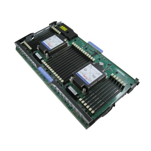IBM 81Y3703 System X3750 M4 CPU Memory Expansion Board