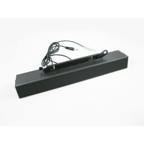 Dell C730C Ultrasharp Monitor AX510+AS510PA 12V Soundbar Speakers LOT OF 24
