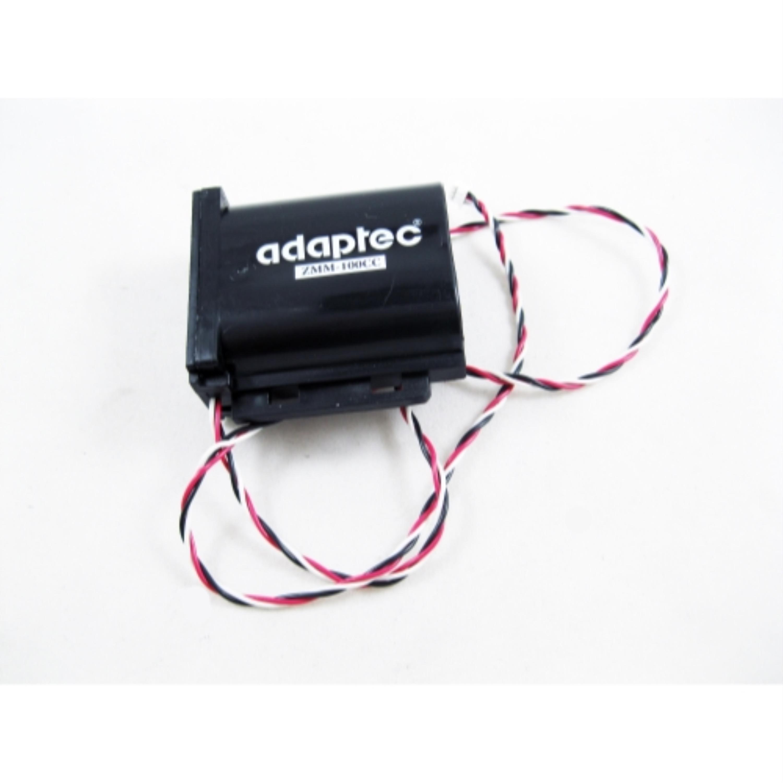 Adaptec ZMM-100CC ASR-5405Z ASR-5445Z Battery BBU Super Capacitor LOT OF 8