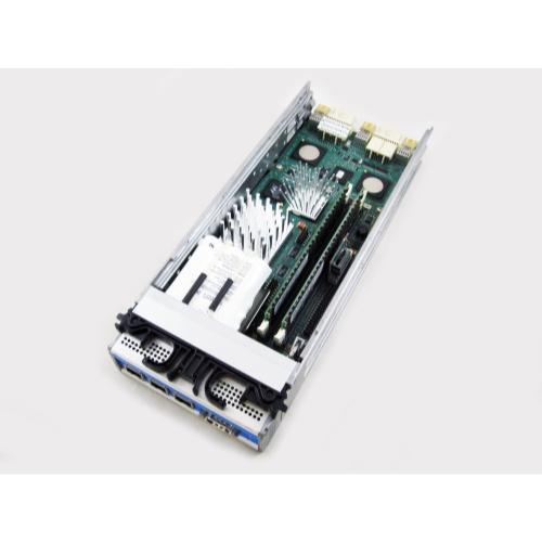 Dell Equalogic 71350-07 Ethernet Serial Port SAS Controller Module
