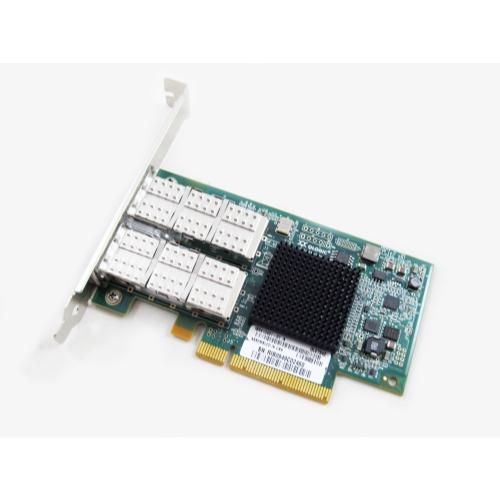 QLogic QLE7342 40Gb 4X QDR PCIe Dual Port Network Adapter Card NIC Grade D