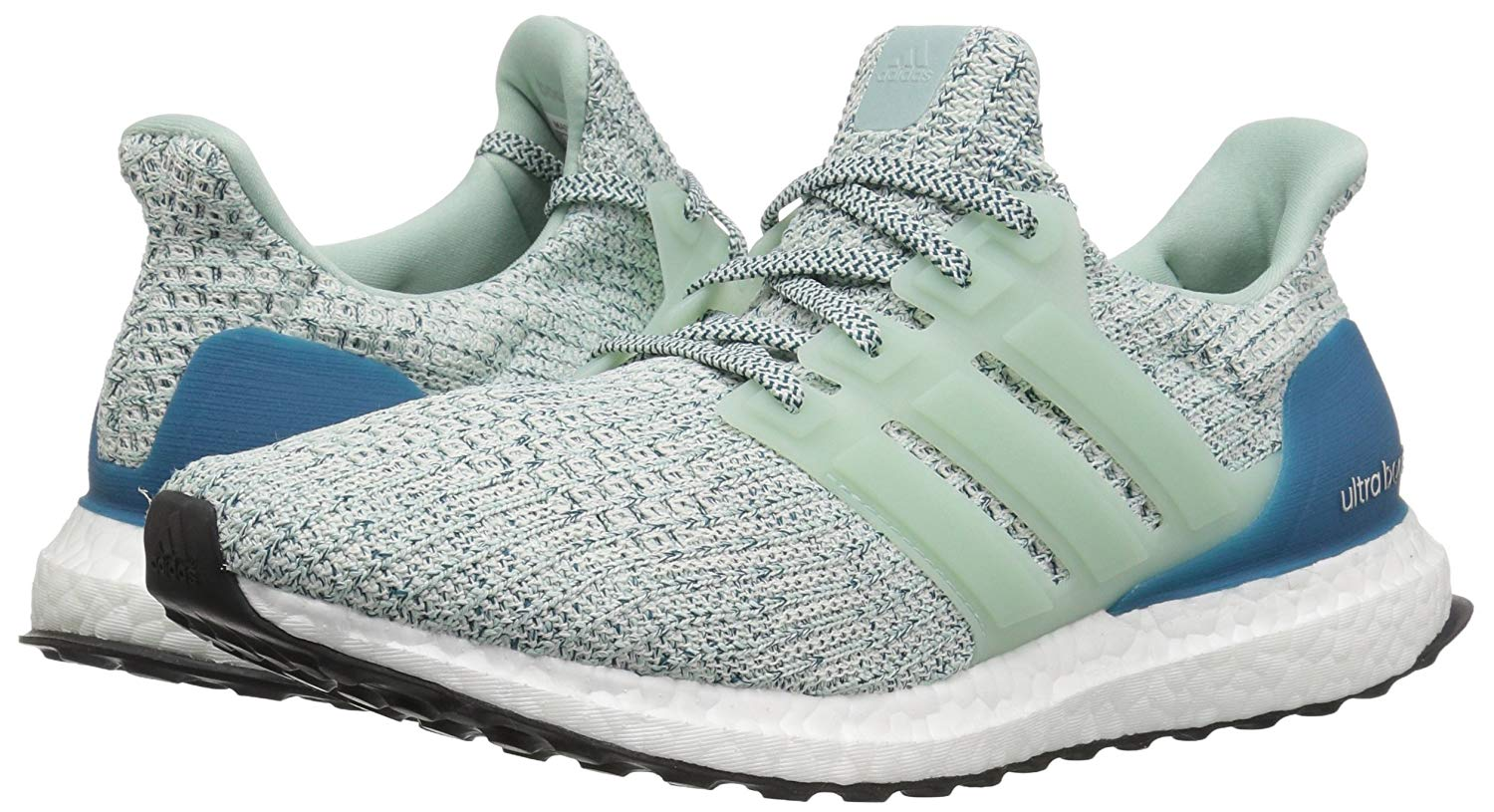 738ac9d92 adidas Womens Ultraboost Running Shoes. Item Description. Brand  adidas.  Condition  New with box. Color  Ash Green Real Teal