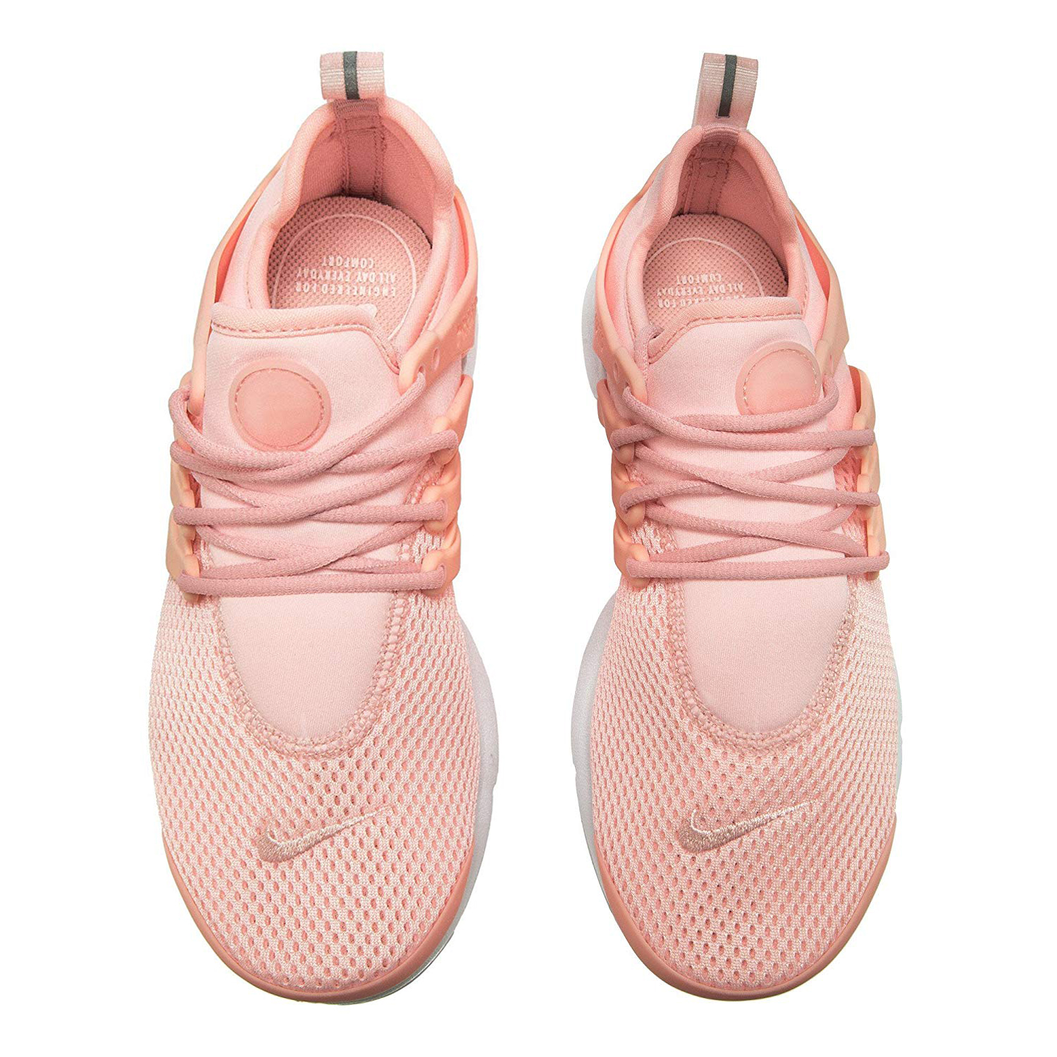 separation shoes ff355 ab5d8 Nike Womens Air Presto Running Shoes