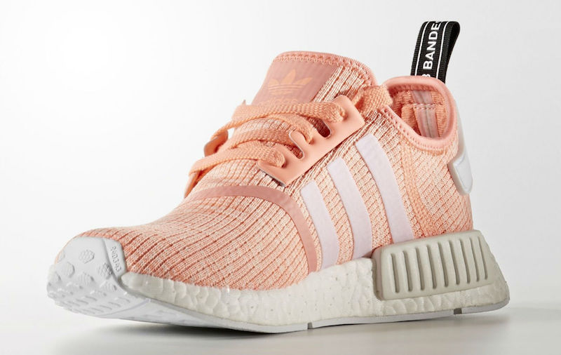 e6522926167ad adidas Originals Womens NMD R1 Casual Shoes. Item Description. Brand  adidas.  Condition  New with box. Color  Sun Glow White Haze Coral