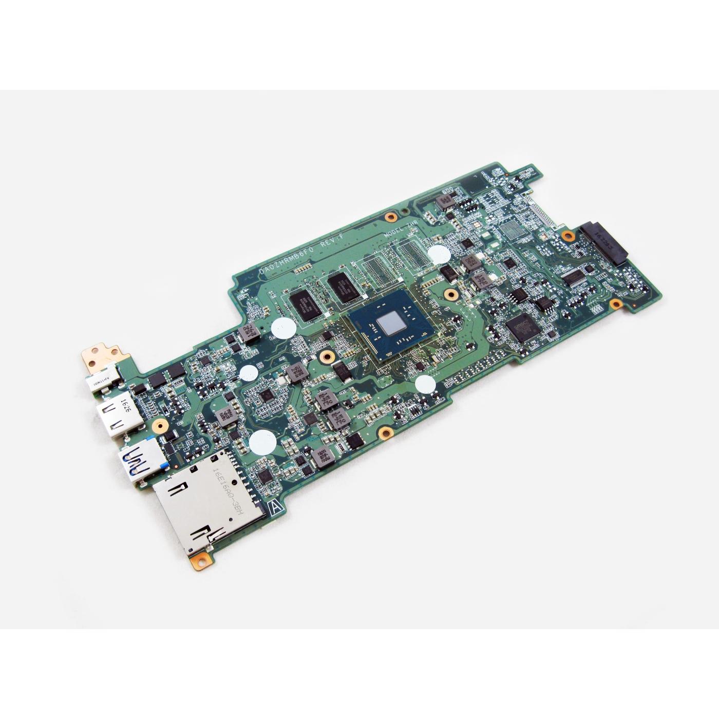 Acer NB.G5511.00G 11 Chromebook CB5-132T N3160 Laptop Motherboard
