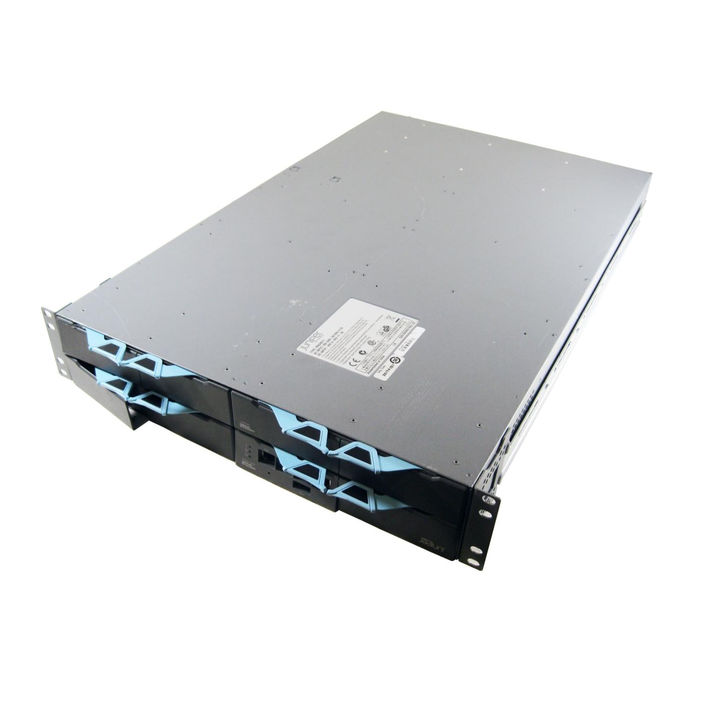 Juniper MAG6611 Junos Pulse 1 x ST9250610NS 1 x FSAK750S-F4 Secure Access Blade