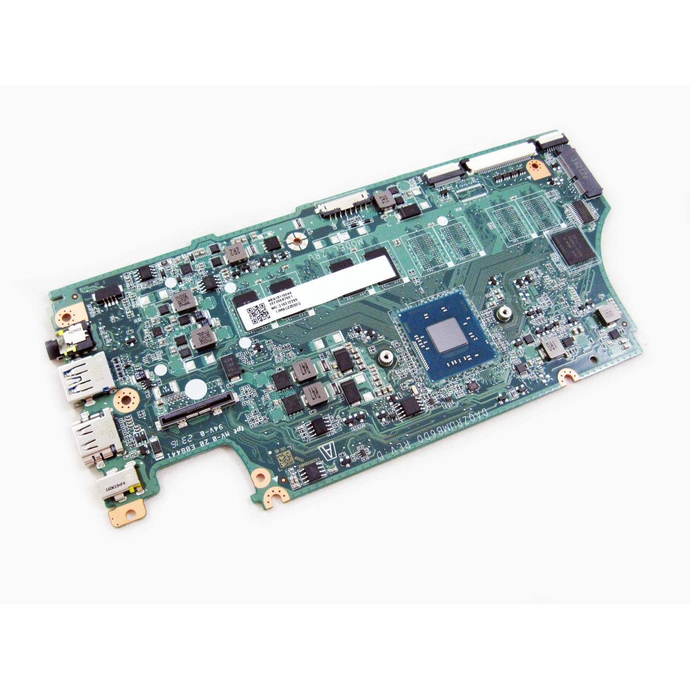 Acer NB.G1511.004 N2840 2GB RAM 16GB Emmc Chromebook CB3-531 Motherboard