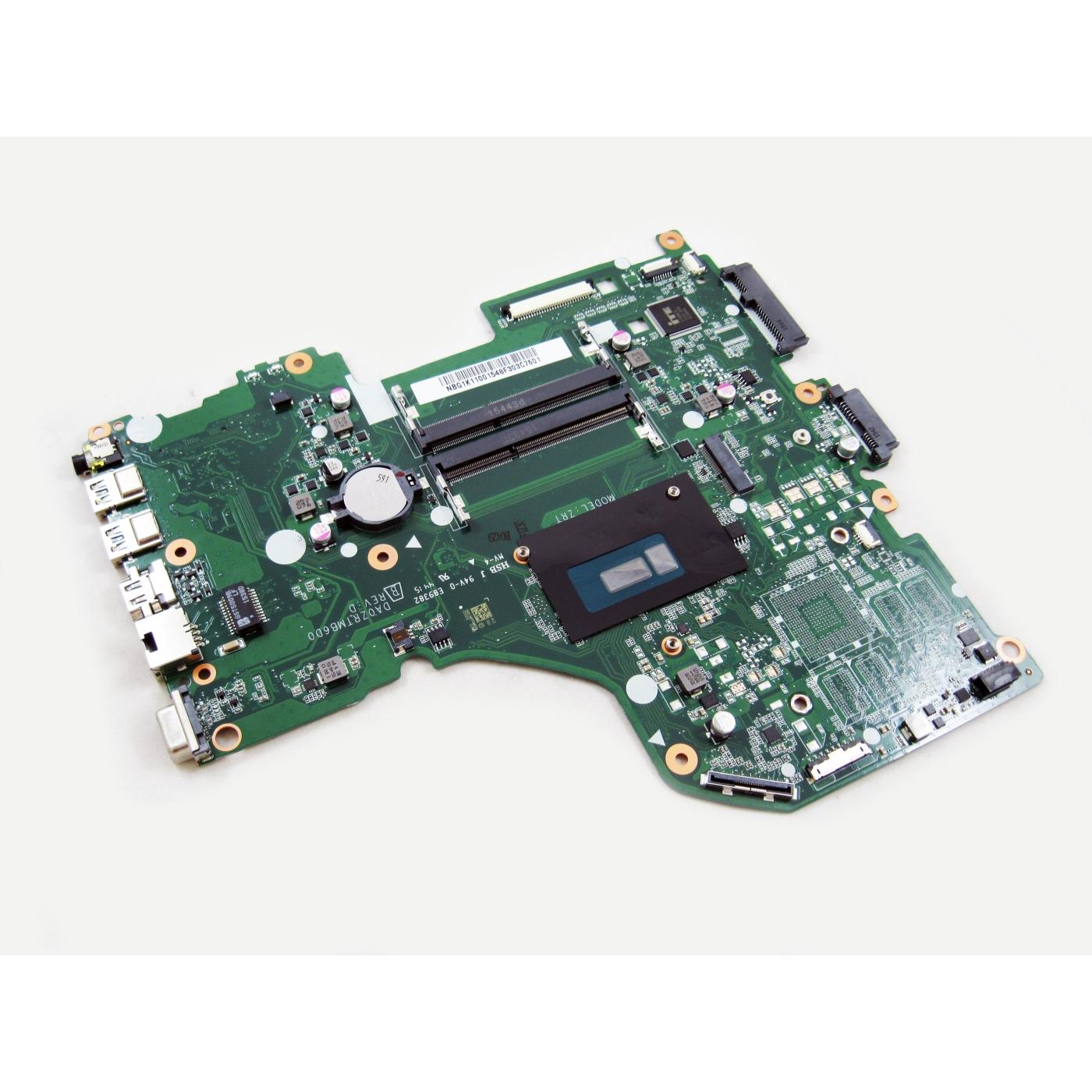 Acer NB.G1K11.001 Aspire E5-573 V3-574 Uma I3-5015U Notebook Motherboard
