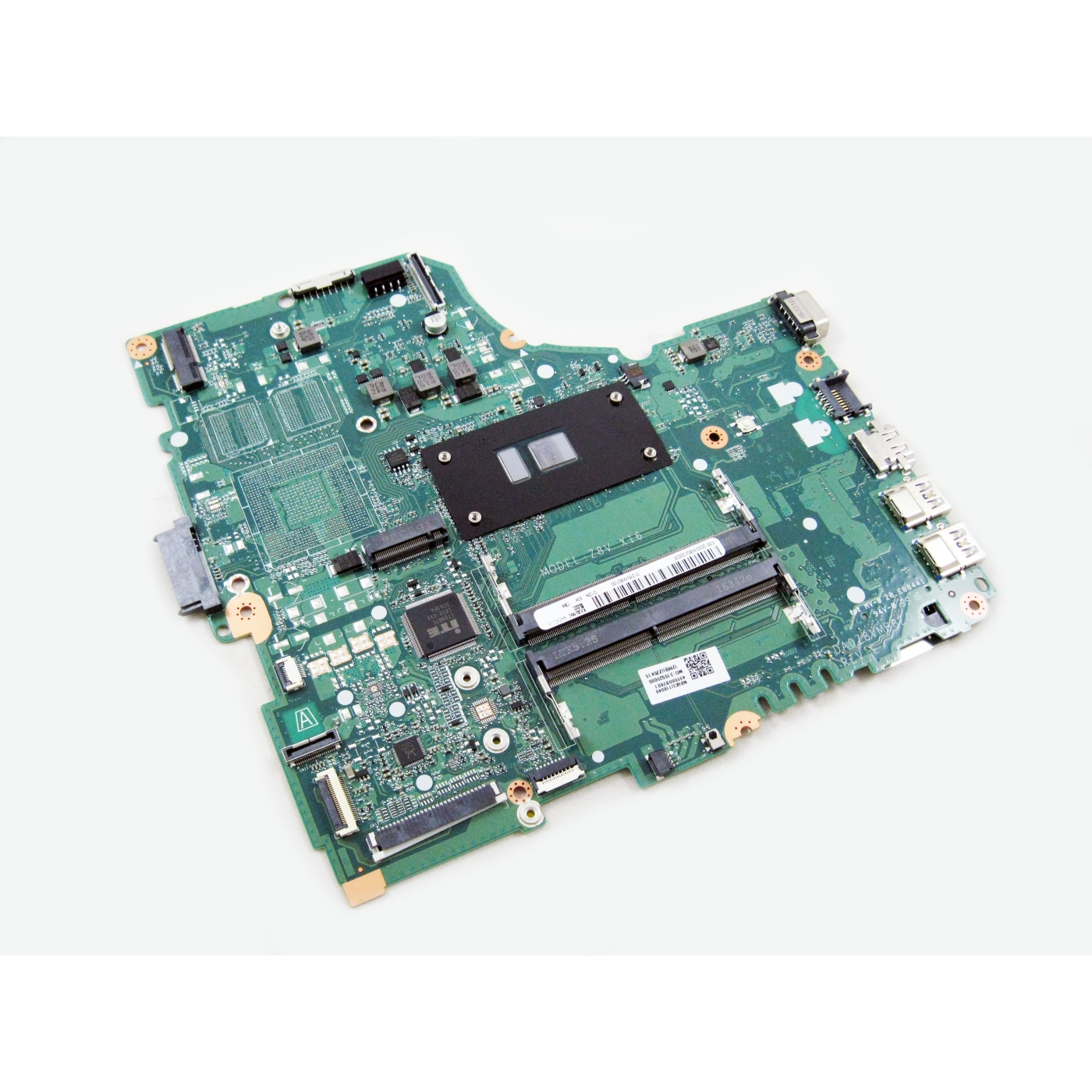 Acer NB.GCU11.004 Aspire E5-475 I7-6500U Uma Notebook Motherboard