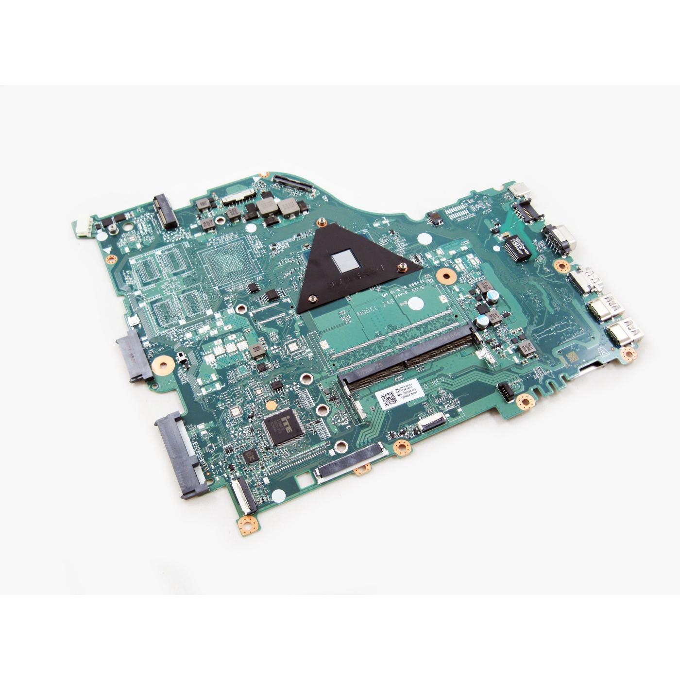 Acer NB.GDP11.002 Aspire E5-523 A6-M9210 4GB Uma Notebook Motherboard