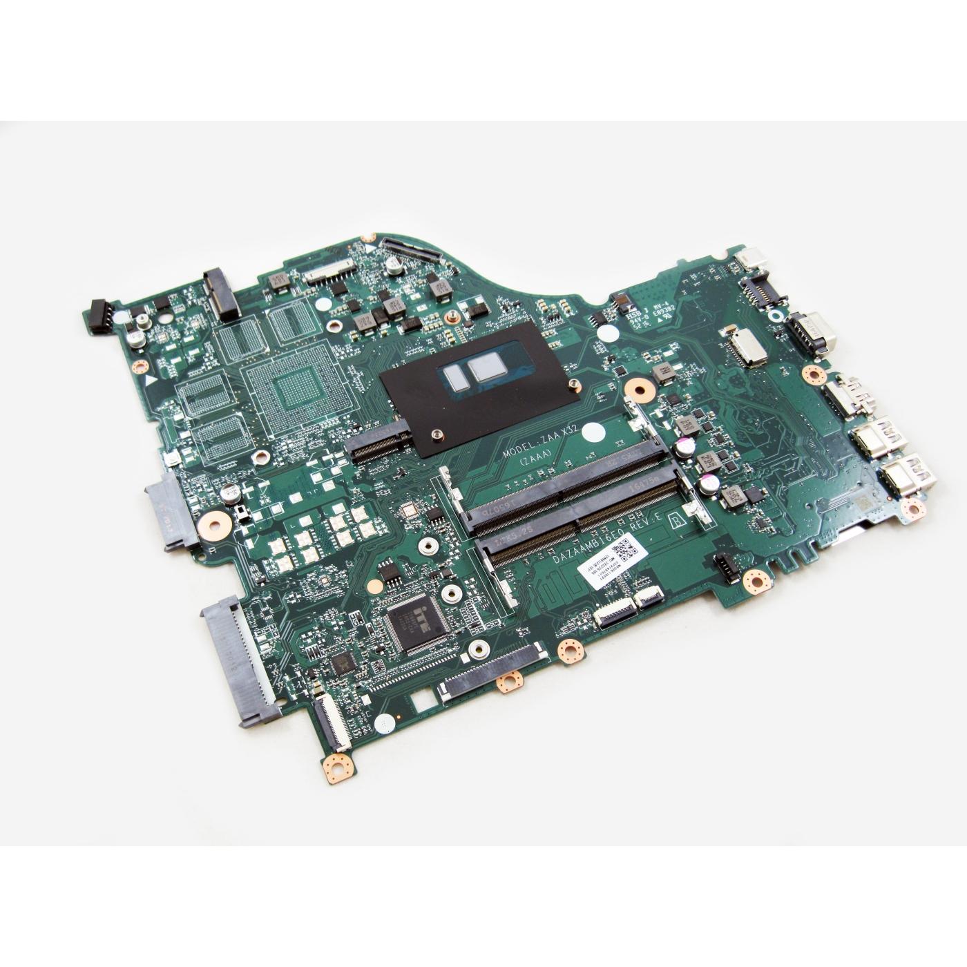 Acer NB.GE611.002 Aspire Gateway I5-6200U 3GB Uma Notebook Motherboard