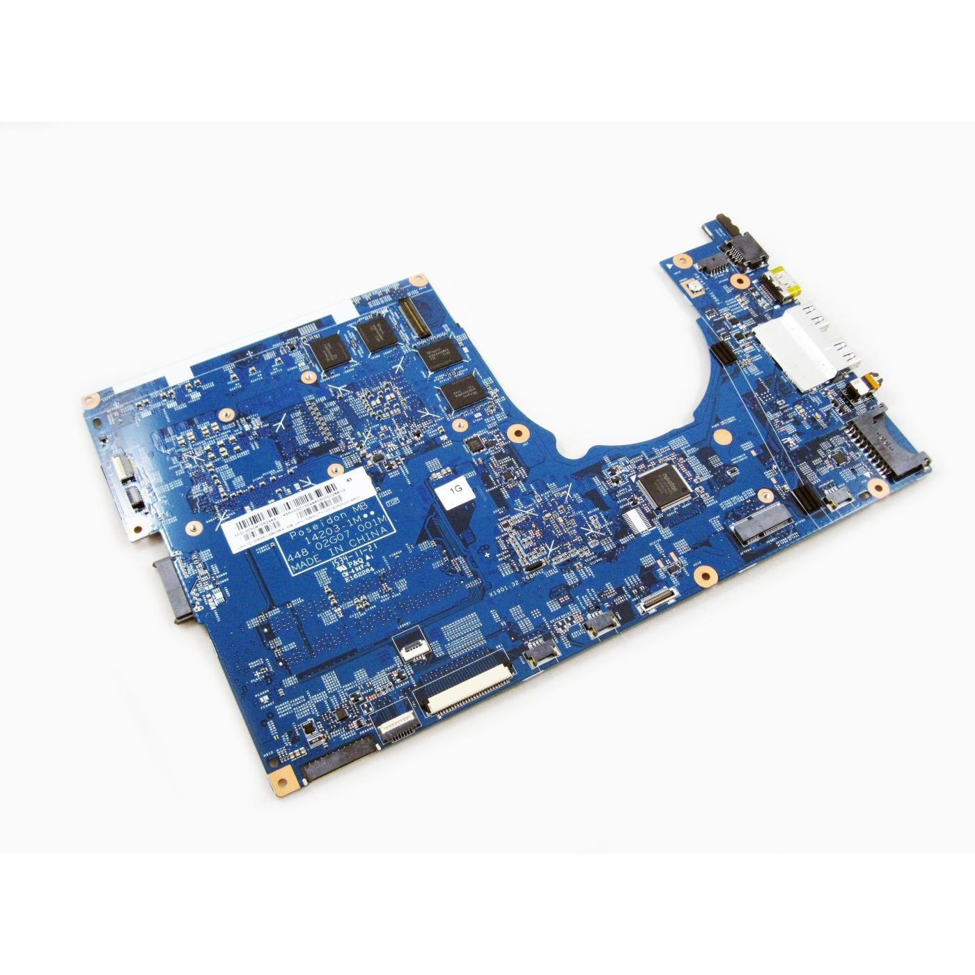 Acer NB.MUT11.001 Aspire VN7-791G I7-4720 Dis 960M Notebook Motherboard