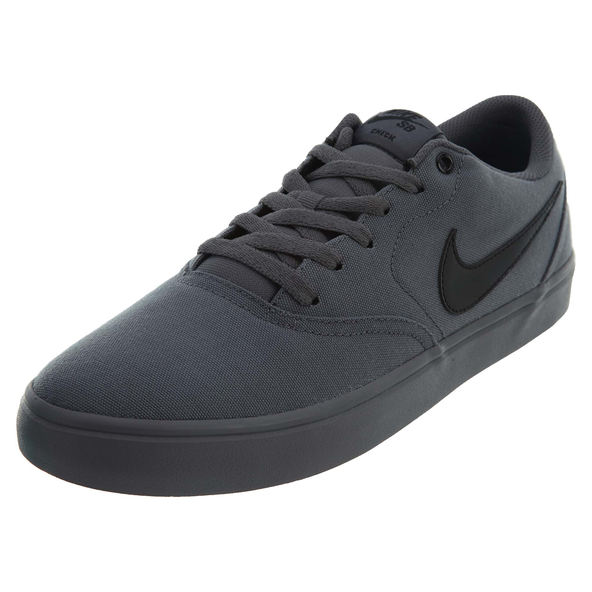 Details about Nike Mens SB Check Solar Cross Training Shoes 843896-008 3cc47234a
