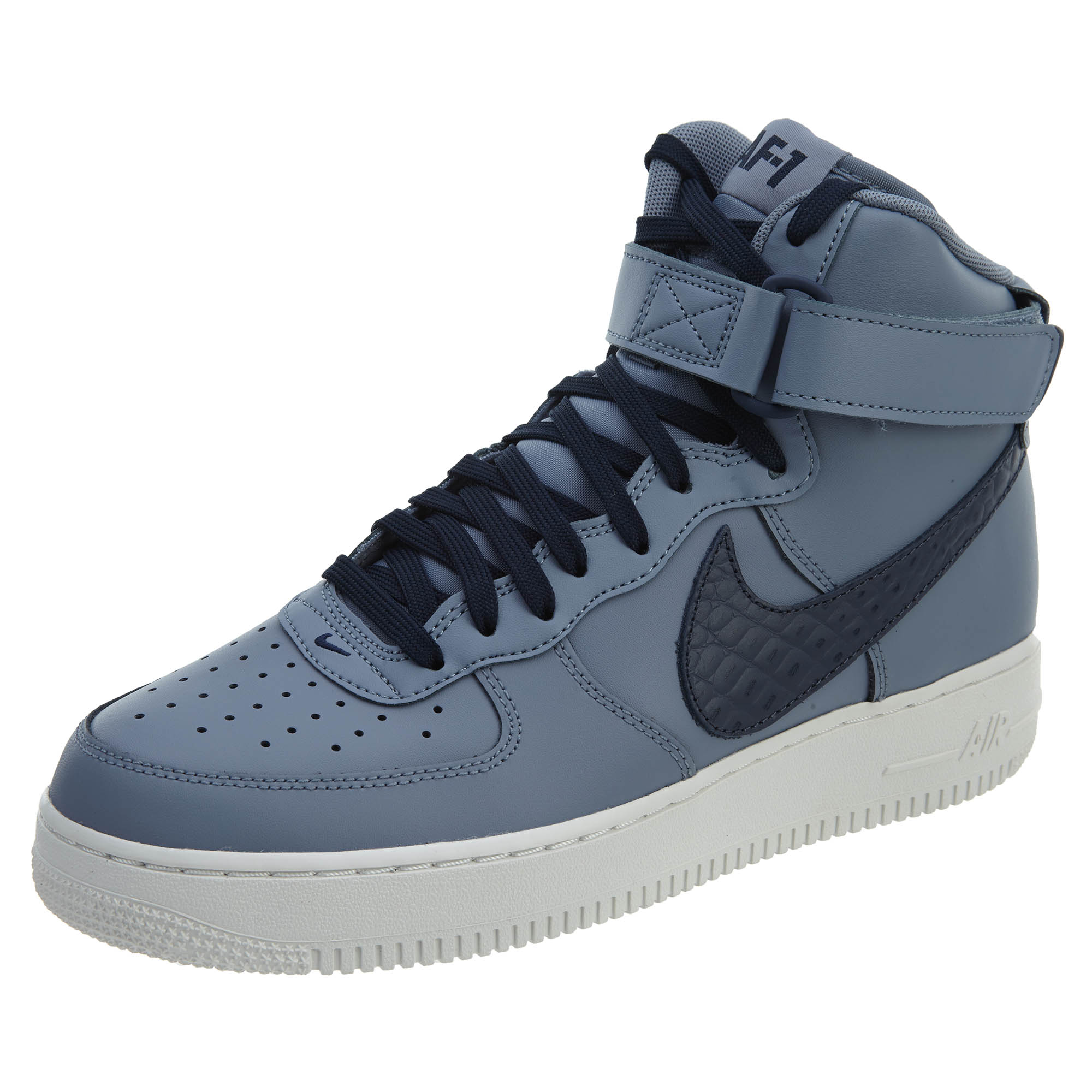 quality design d5352 6bd01 Details about Nike Mens Air Force 1 High 07 LV8 Running Shoes 806403-404