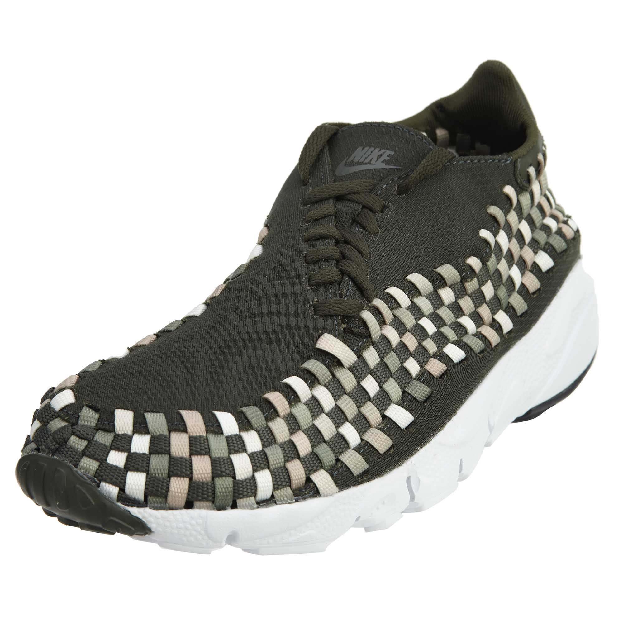 the best attitude e0d62 26f36 Details about Nike Mens Air Footscape Woven NM Shoes 875797-300
