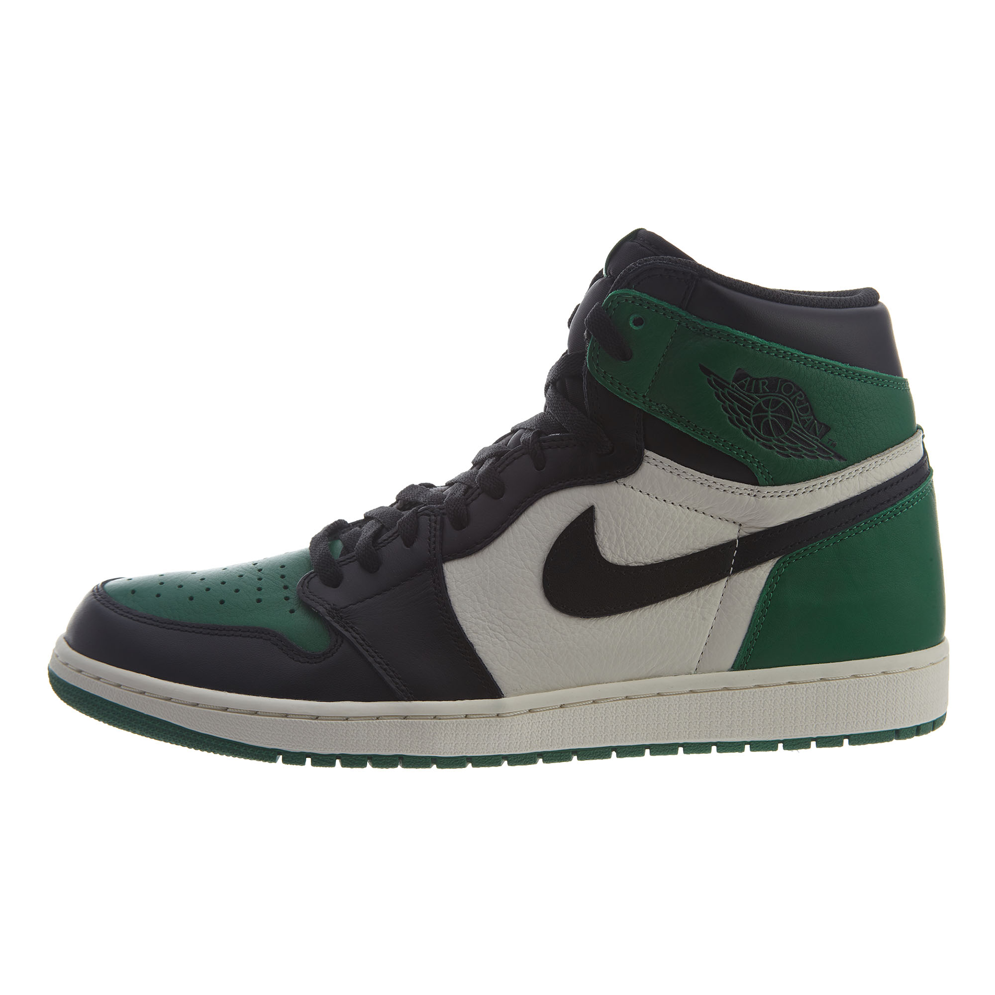 e114a8c50508 Details about Nike Mens Air Jordan 1 Retro High OG Shoes 555088-302