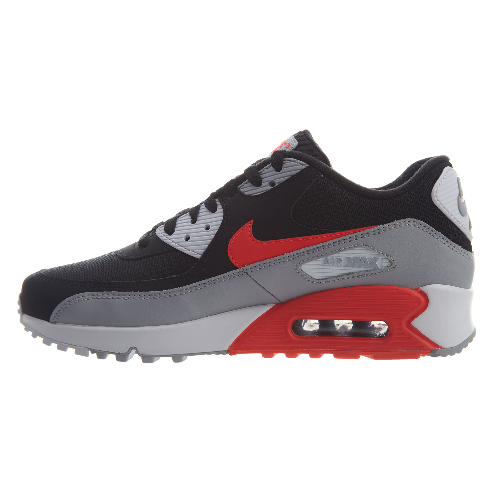 the latest 1169c b0e24 Details about Nike Mens Air Max 90 Essential Running Shoes AJ1285-012