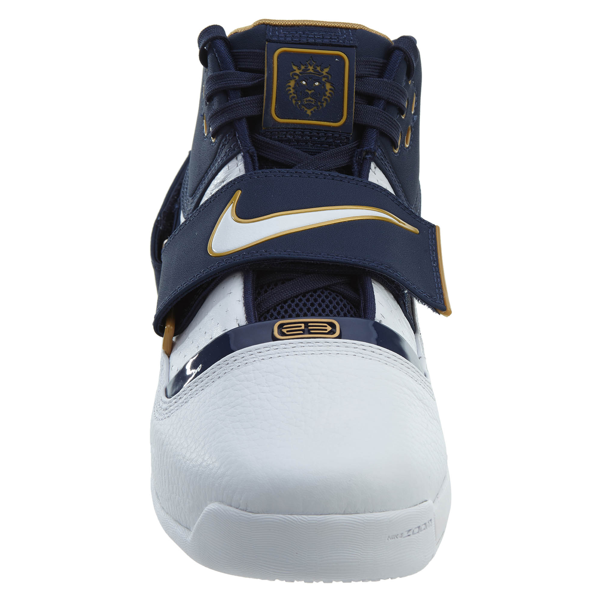 the latest c19a4 22bfd Nike Mens Zoom Lebron Soldier Ct16 QS Shoes