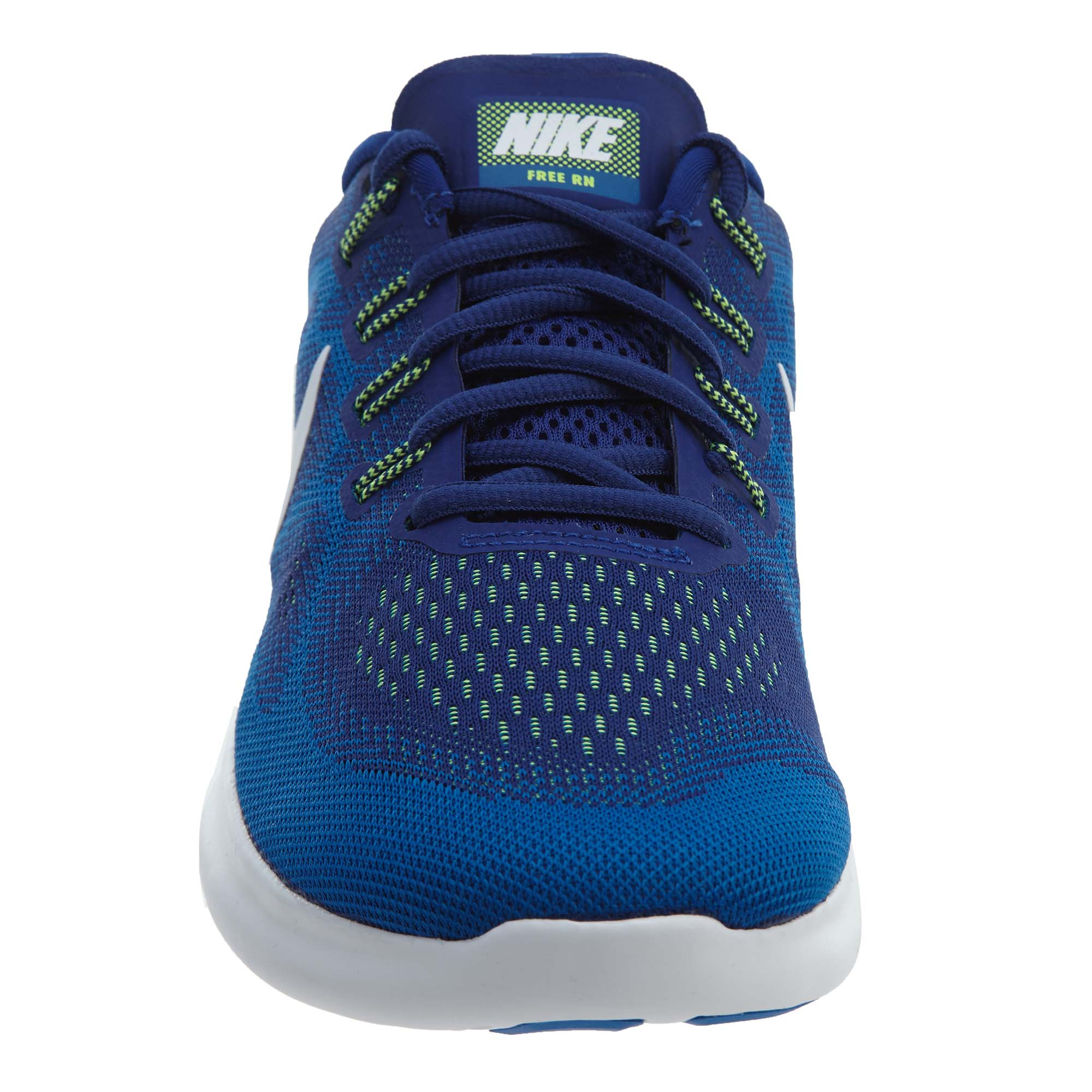 76a2aa90a7acc Nike Mens Free RN 2017 Running Shoes 880839-401