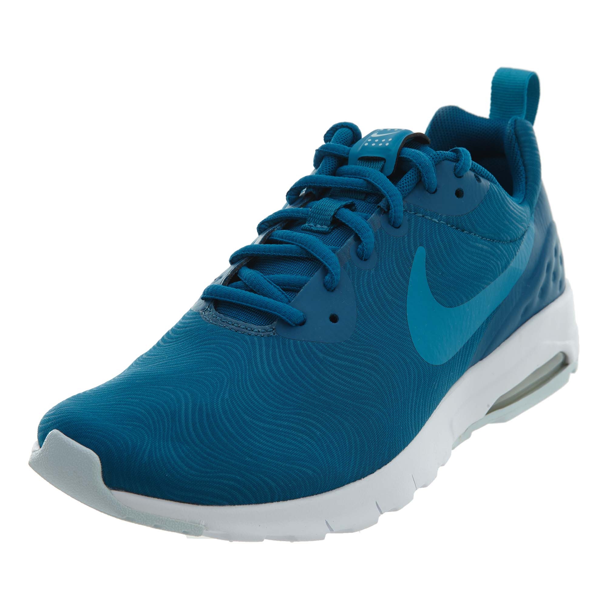 931835cde96e Details about Nike Womens Air Max Motion Low Sneakers 844895-303