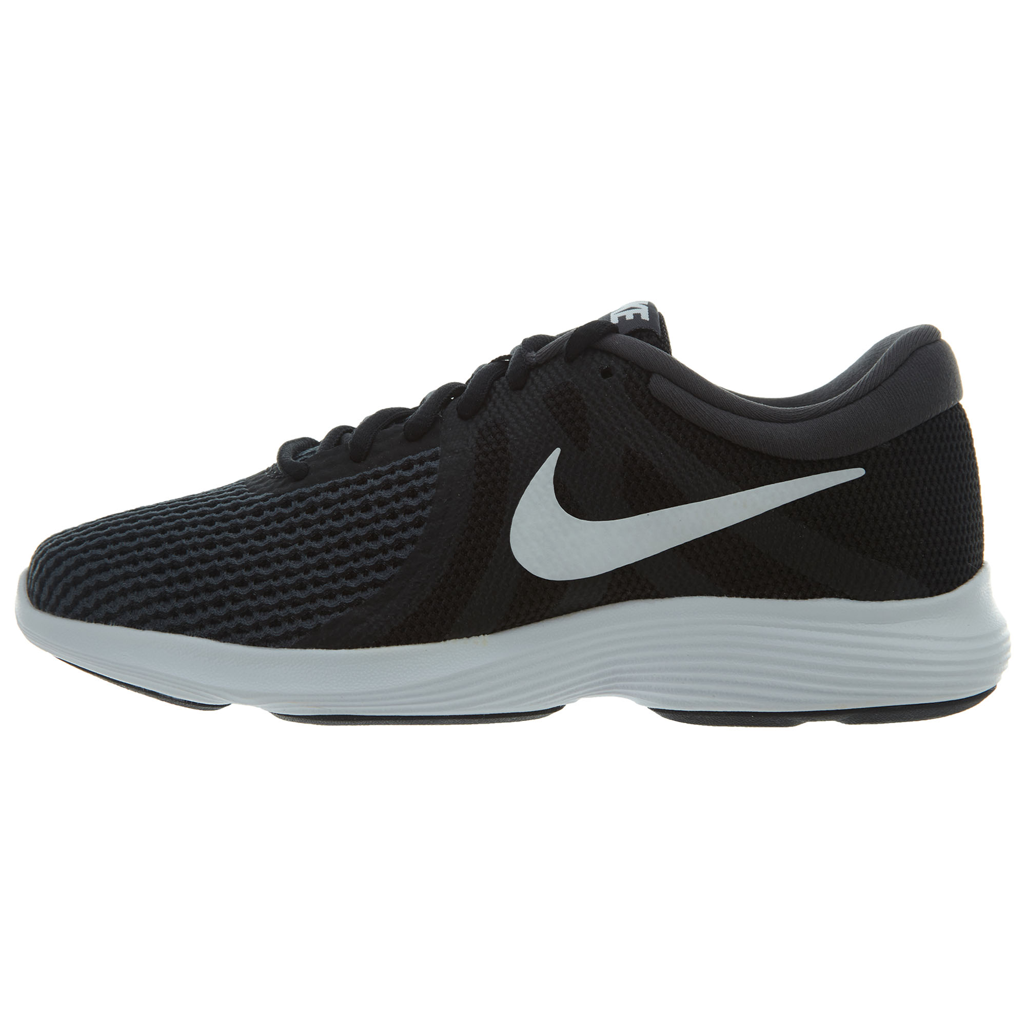 8d254369b79 Details about Nike Womens Revolution 4 Wide Sneakers AH8799-001
