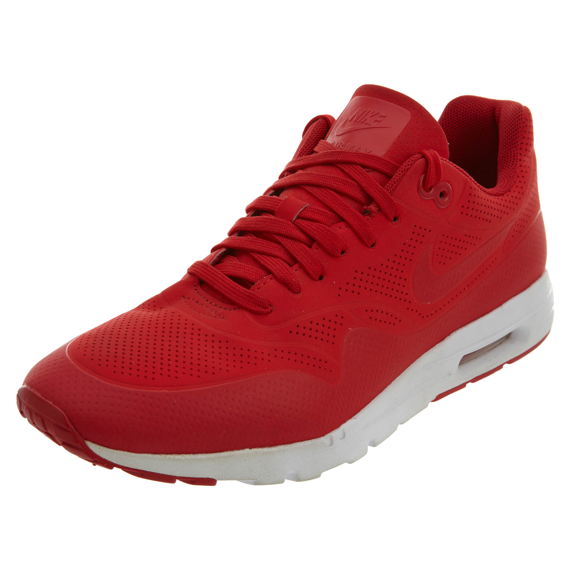412e61c0239 Details about Nike Womens Air Max 1 Ultra Moire Sneakers 704995-600