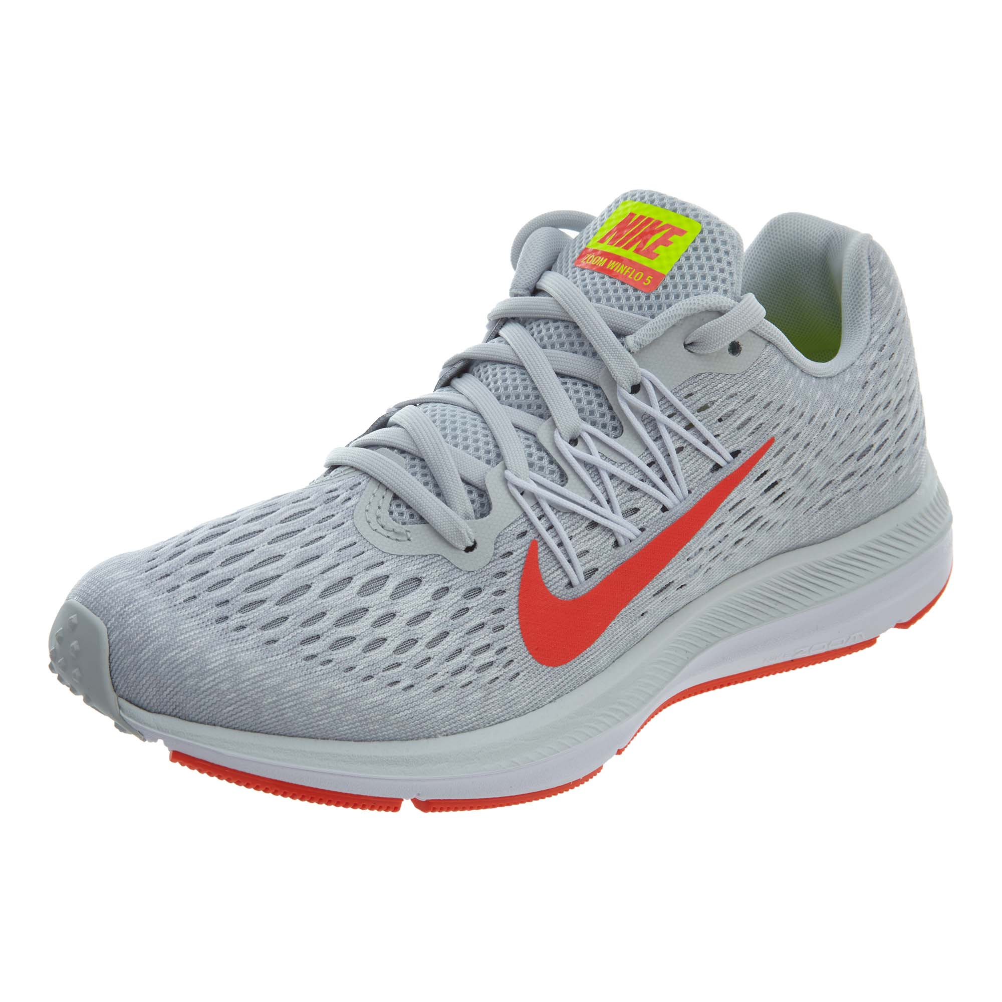 buy popular 09776 3a3b8 Details about Nike Womens Zoom Winflo 5 Running Shoes AA7414-005