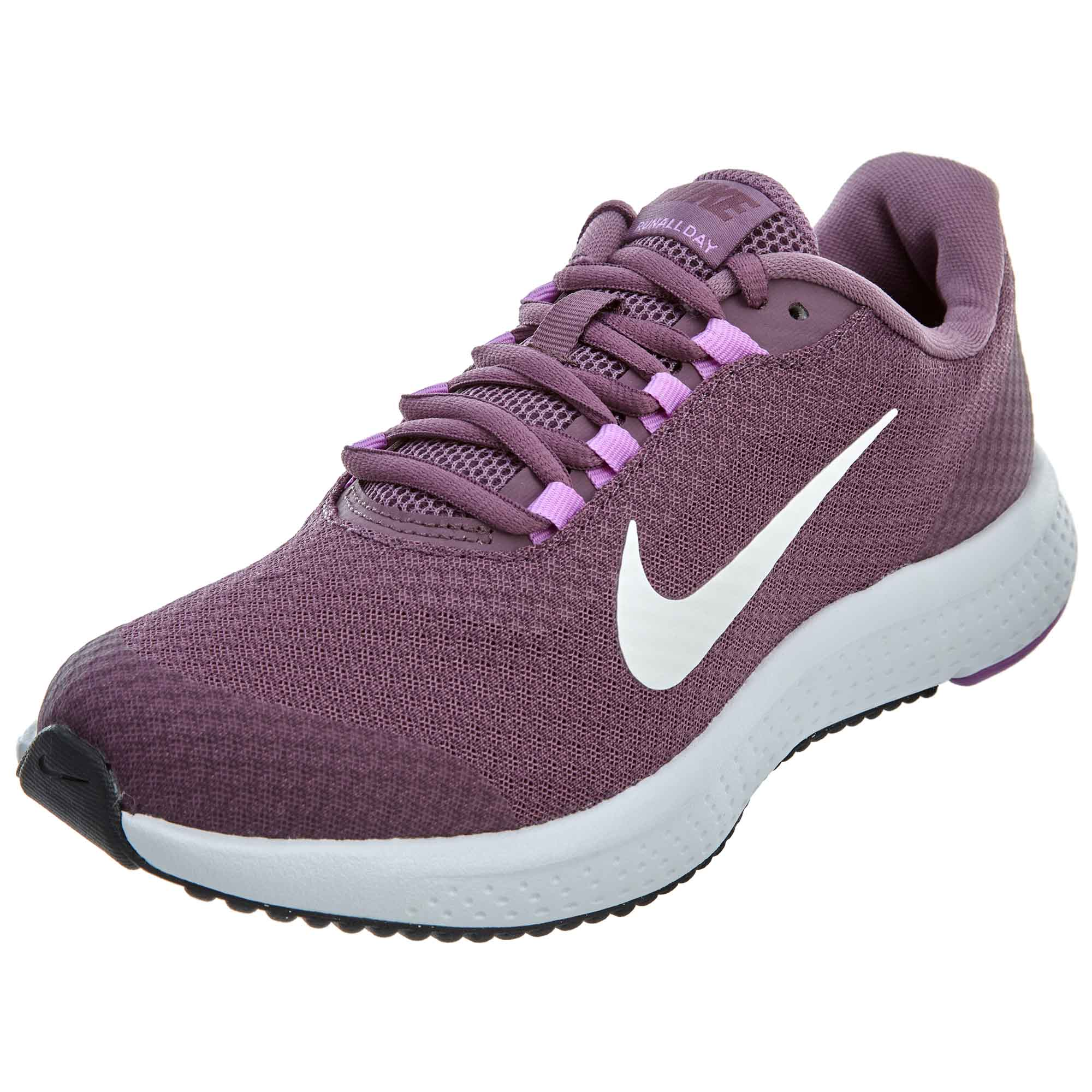 ed0adaa6e57 Details about Nike Womens Run all day Running Shoes 898484-500