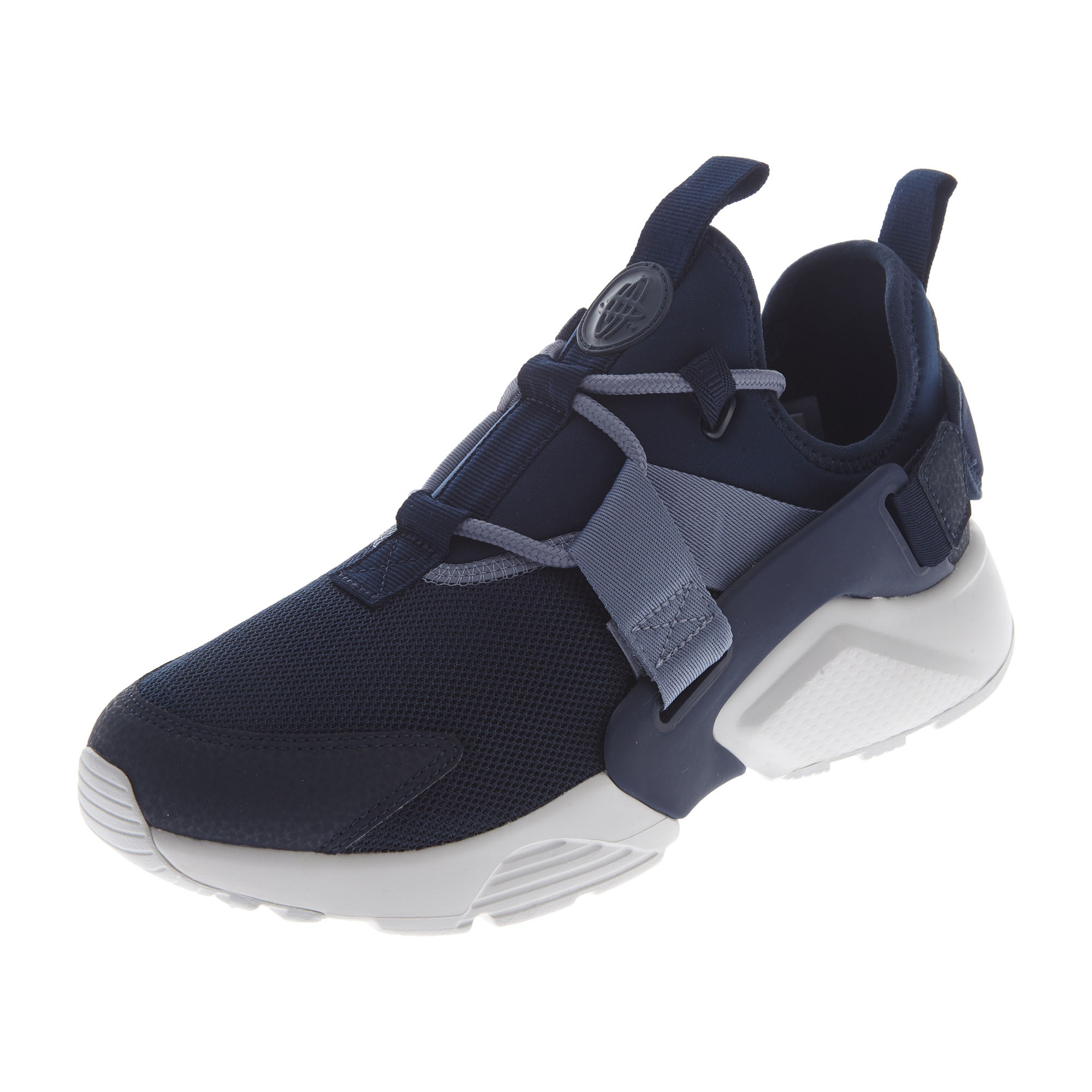 363b13efaa42 Details about Nike Womens Air Huarache City Low Sneakers AH6804-402