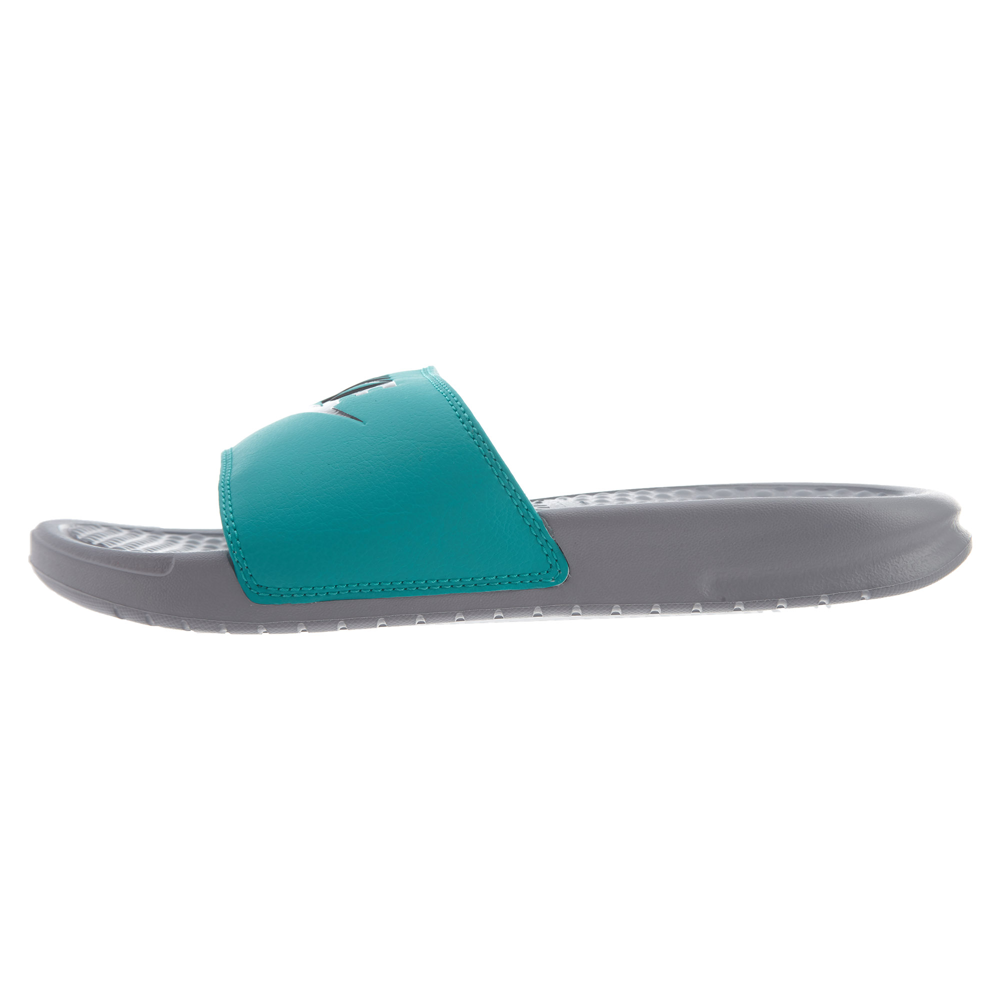 e63bb1942eb8 Details about Nike Womens Benassi JDI Slide Sandals 343881-305