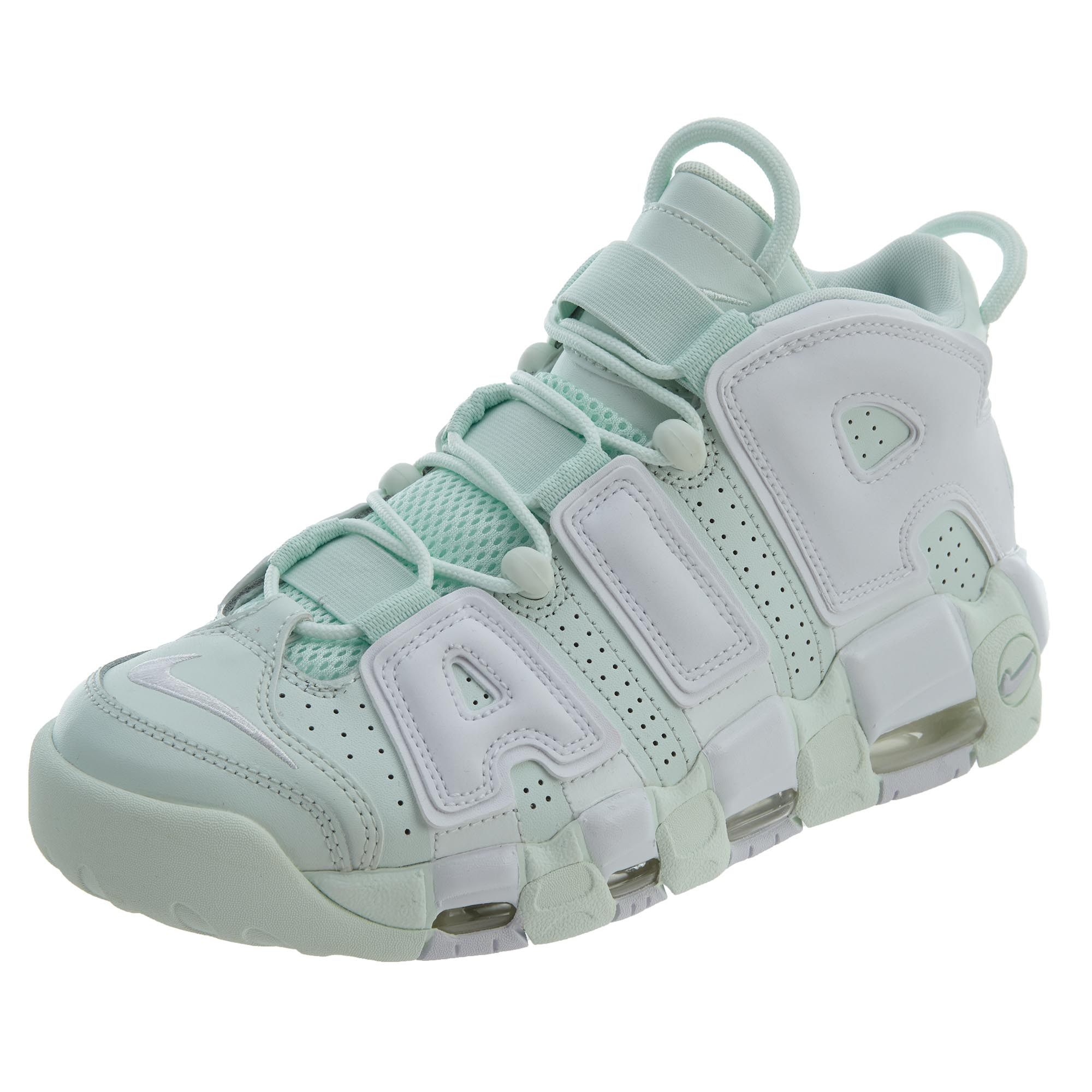 Details about Nike Womens Air More Uptempo Shoes 917593-300 3651454fec39