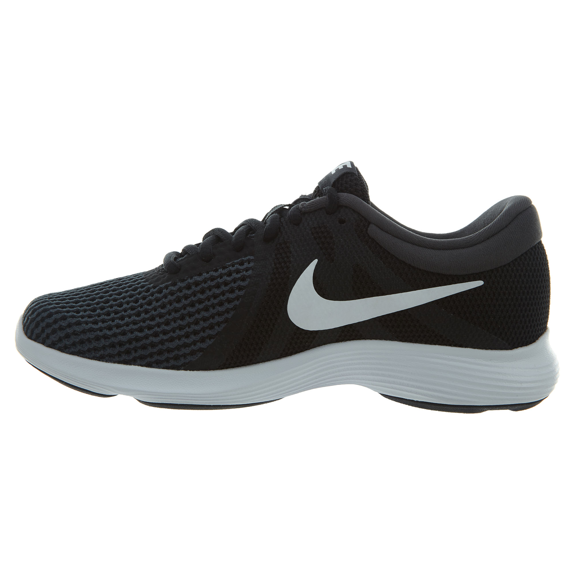 b56e1c192e55 Details about Nike Womens Revolution 4 Wide Sneakers AH8799-001