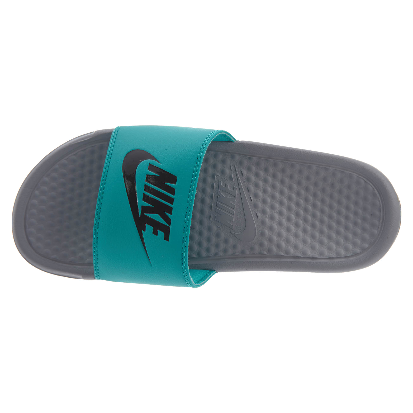 9807abbdf3b7 Nike Womens Benassi JDI Slide Sandals 343881-305