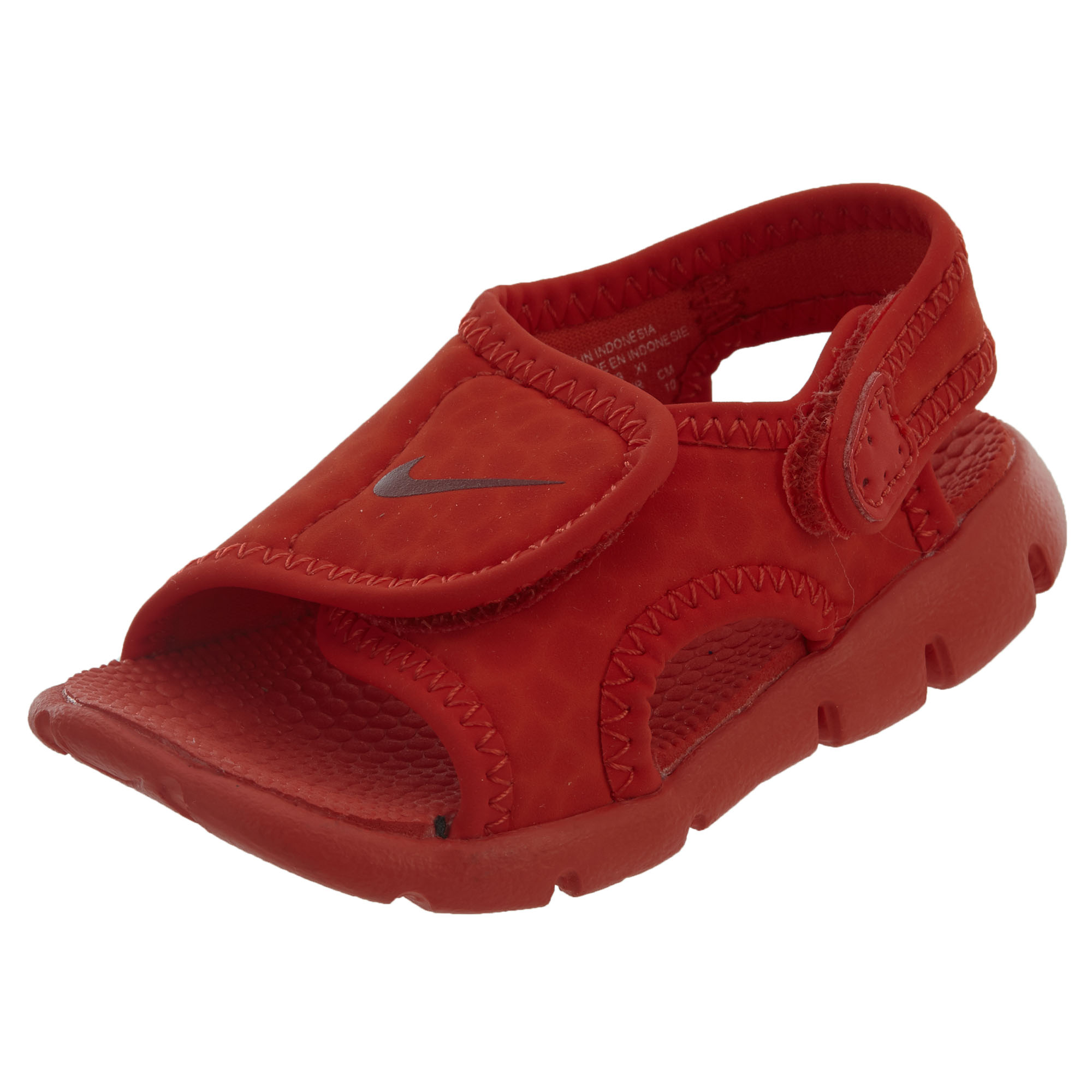 3132067c39a1 Details about Nike Toddlers Sunray Adjust 4 Sandals 386519-603