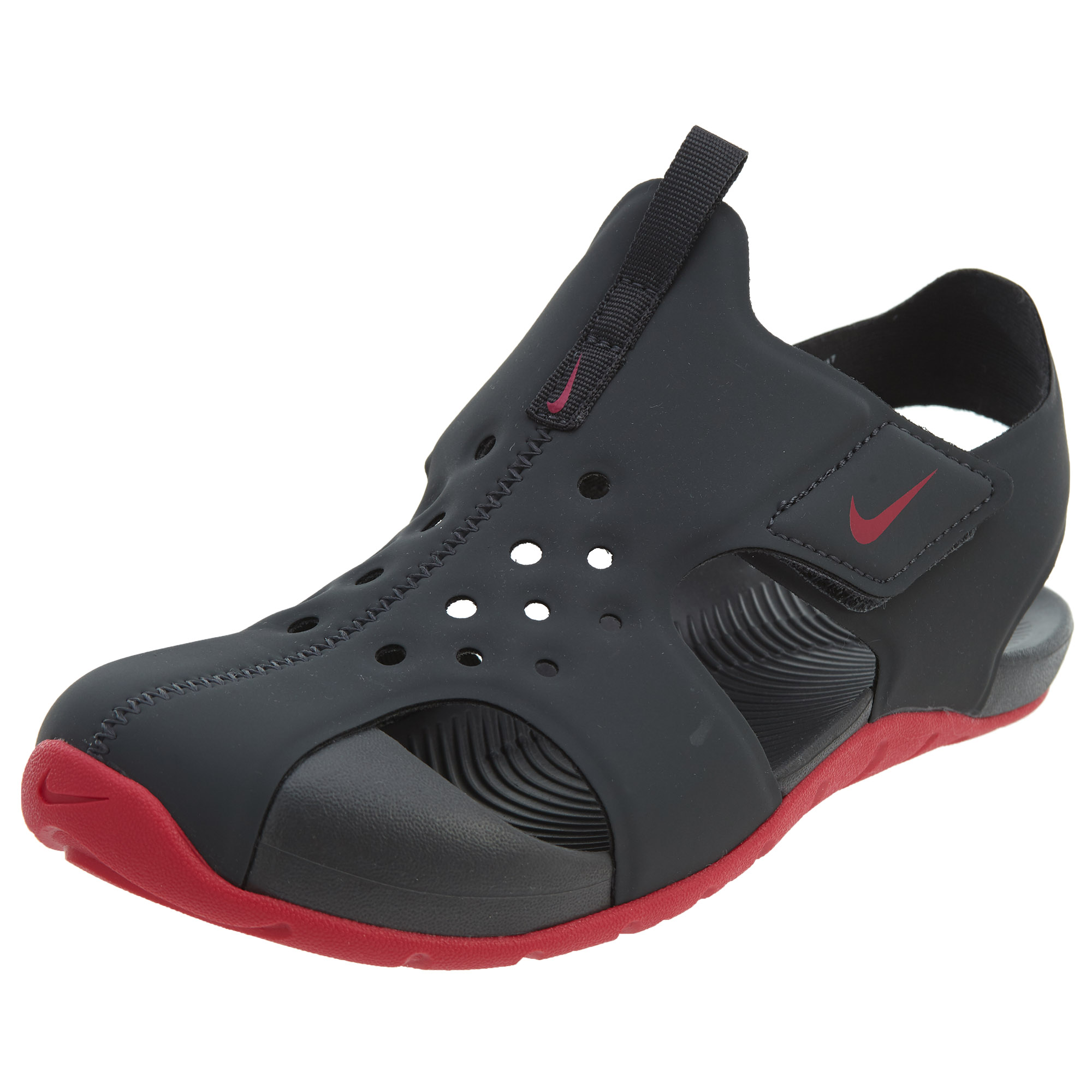 cef1a8ca1059 Details about Nike Little Kids Sunray Protect 2 Sandals 943828-001